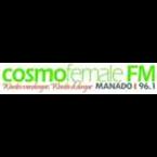 Cosmo Female FM Manado Top 40/Pop