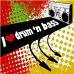 Miled Music Drumm and Bass Drum `N` Bass