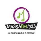 Rádio Massa (Litoral) Brazilian Popular