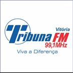 Rádio Tribuna FM (Vitória) Adult Contemporary