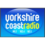 Yorkshire Coast Radio (Bridlington) Adult Contemporary