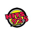 Hits 92.5 FM Top 40/Pop