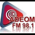 Adeom FM 98.1 Folk