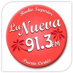 La Nueva 91.3 FM