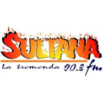 Radio Sultana Top 40/Pop
