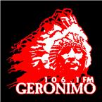 Geronimo FM Top 40/Pop