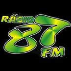 Rádio 87 FM Pagode
