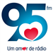 Rádio 95fm Love Songs