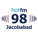 Hot FM 105 - Jacobabad Variety