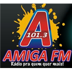 Rádio Amiga FM Sertanejo Pop