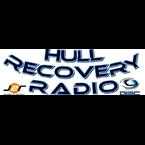 Hull Recovery Radio
