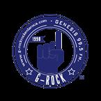 G-Rock rock en la roca Rock