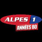 Alpes 1 Grenoble Années 80