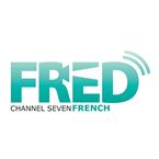 FRED FILM RADIO CH7 French French Talk