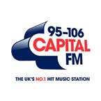 Capital North Wales - Anglesey & Gwynedd Top 40/Pop