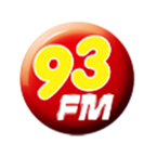 Radio 93 FM Brazilian Popular