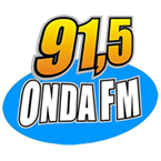 Radio Onda FM Brazilian Music