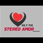 STEREO AMOR 95.7 FM Baladas