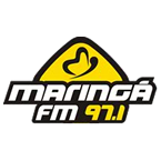 Radio Maringa FM Brazilian Popular