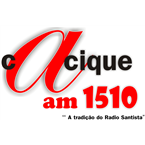 Radio Cacique AM Brazilian Popular
