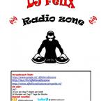 Dj Felix Radio Zone Rock