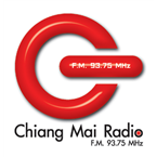 Chiang Mai Radio 93.75 Adult Contemporary