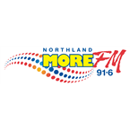 More FM Northland Top 40/Pop