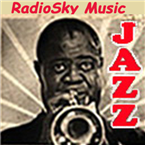 RadioSky Music Jazz Blues