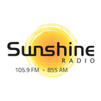 Sunshine Radio 105.9FM/855AM Adult Contemporary