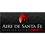 Radio Aire de Santa Fe Top 40/Pop