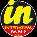 Radio Interativa FM (Goiânia) Top 40/Pop