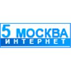 5 Moscow Top 40/Pop
