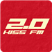 Kiss FM 2.0 Electronic and Dance