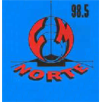 FM Norte 98.5 Spanish Music