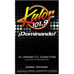 Kalor 101.9 FM