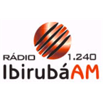 Rádio Ibirubá AM Brazilian Talk