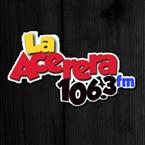 La Acerera 106.3 FM Mexican