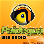 Web Rádio Paidegua Top 40/Pop