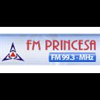Radio FM Princesa Brazilian Popular