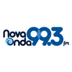 Rádio Nova Onda FM Top 40/Pop