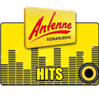 Antenne Vorarlberg - Hits Top 40/Pop