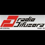 Radio Difusora Itajai Brazilian Music