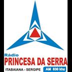Radio Princesa da Serra Brazilian Popular