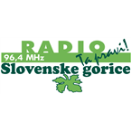 Radio Slovenske Gorice Adult Contemporary