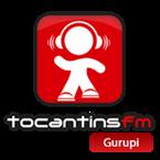 Radio Tocantins FM (Gurupi) Brazilian Popular