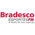 Bradesco Esportes FM (São Paulo) Sports Talk
