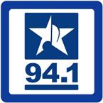 La 94.1 FM Top 40/Pop
