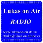 Lukas on Air Disco