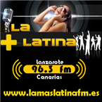 La Mas Latina Salsa