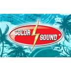 Radio ColorSound Rock